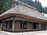 若桜郷土文化の里・写真