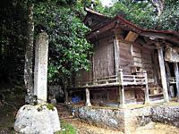 赤猪岩神社・写真