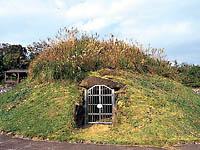 塚の川古墳公園・写真
