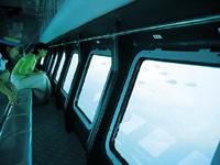 海中観光船ブルーマリン・写真