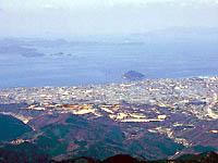 高縄山・写真