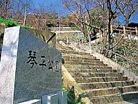 琴平公園・写真
