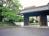 旧西条藩陣屋跡・写真