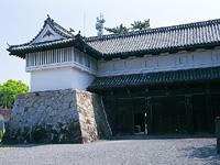 佐賀城跡・写真