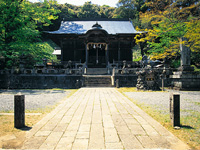 稲佐神社・写真