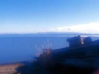 八郎潟干拓地・写真