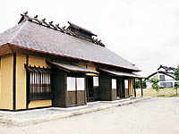 浜田広介生家・写真