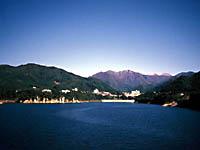 赤谷湖・写真