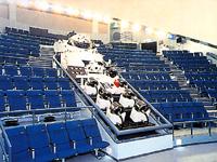 さいたま市宇宙劇場・写真