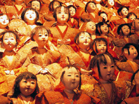 お人形歴史館・東久