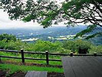 九十九谷展望公園・写真