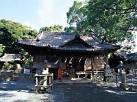 細江神社・写真