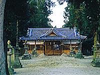 糸井神社・写真