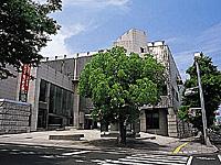岡山県立美術館・写真
