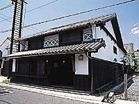 作州城東屋敷・写真