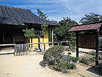 旧目加田家住宅・写真