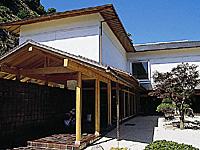 吉賀大眉記念館・写真
