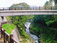 長田峡・写真