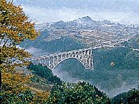 青雲橋・写真