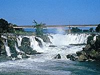 曽木の滝・写真