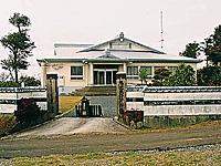 長島町歴史民俗資料館・写真