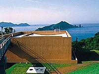 笠沙美術館(黒瀬展望ミュージアム)