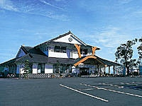 道の駅 松山・写真
