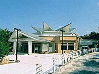 和泊町歴史民俗資料館・写真