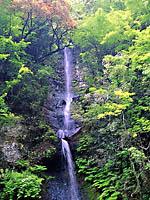 七折れの滝・写真
