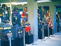 さむらい刀剣博物館・写真