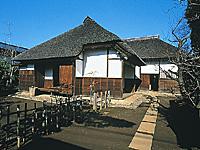 武家屋敷・写真