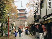 大本山法華経寺
