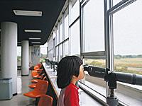 千葉県行徳野鳥観察舎・写真