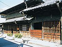 旧宇田川家住宅・写真