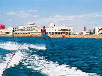 海辺の遊び屋 KNOTS・写真