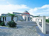 富津埋立記念館・写真