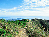 城山コース・写真