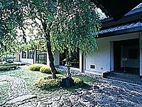 大垣市郷土館・写真