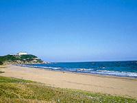 恋路ヶ浜・写真