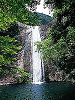 布引の滝・写真