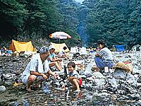 宇賀渓・写真