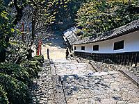 神宮寺(丹生大師)