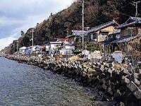 沖島・写真