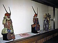 彦根城博物館・写真