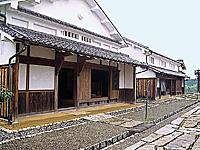 石部宿場の里(東海道石部宿歴史民俗資料館)・写真