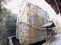 生石神社・写真