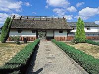 篠山市立青山歴史村・写真