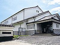 柳川古文書館・写真
