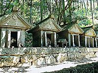五玉神社・写真