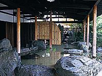 筑後川温泉